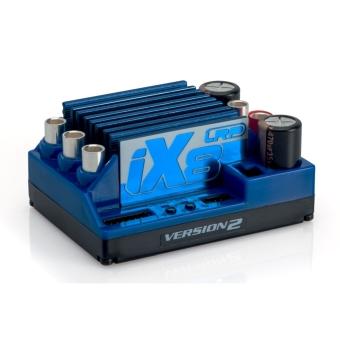 LRP iX8 V2 Brushless Regler
