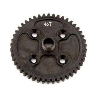 Team Associated RC8B3.1 Spur Gear, 46T Mod 1P