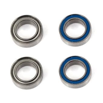 Associated Electrics FT Bearings, 5x8x2.5mm