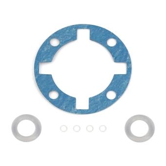 Team Associated B6.1 Gear Differential Seals