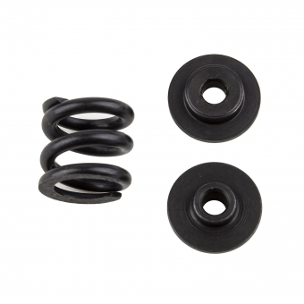 Team Associated RC10B6.3 HD Slipper Spring and Adapters
